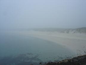 Beach, Vatersay